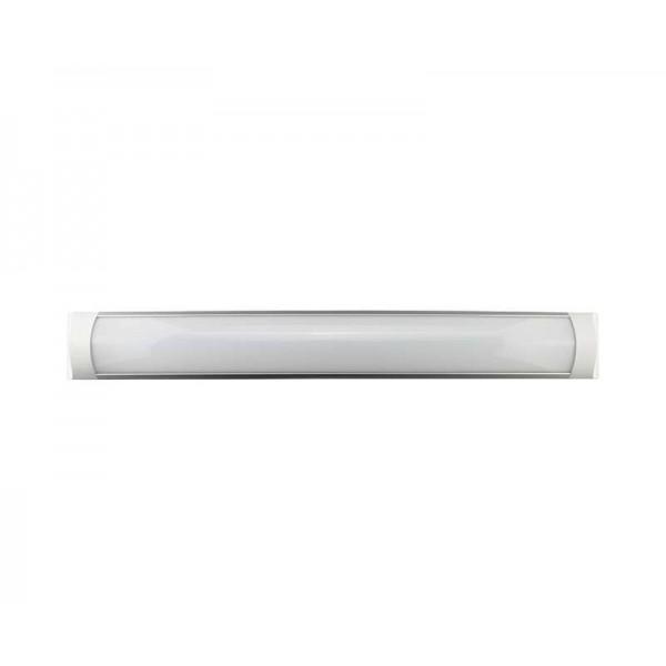 Светильник светодиодный PPO 600 SMD ДПО 20Вт 4000К IP20 600х75х24 JazzWay 2850522A