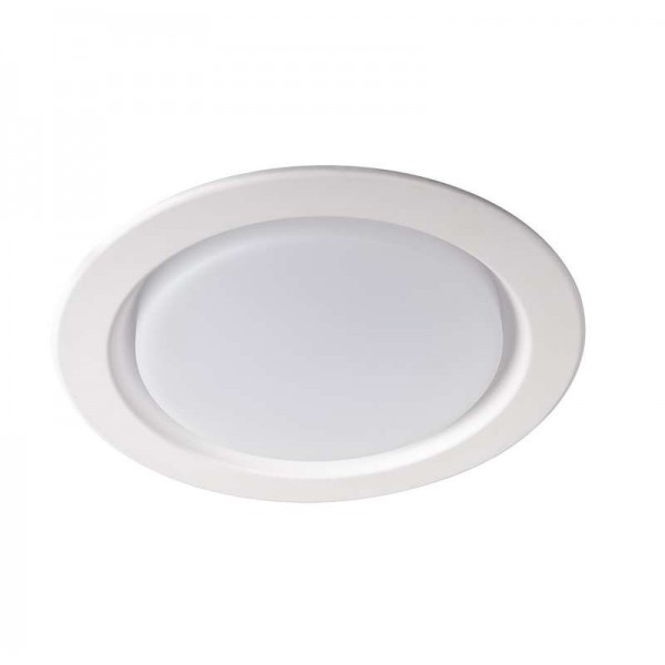 Светильник PLED DL5 18Вт 4000К WH IP40 Jazzway 5026469