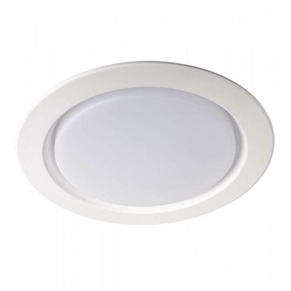 Светильник PLED DL5 24Вт 4000К WH IP40 Jazzway 5026506