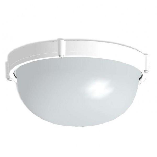 Светильник НПП 03-100-009 'Банник' 1101 круг большой 1х100Вт E27 IP65 корпус бел. Элетех 1005500930