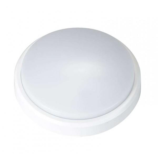 Светильник светодиодный PBH-PC2-RS SENSOR 8Вт 4000К IP65 (аналог НПП) JazzWay 2852113