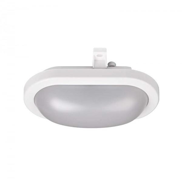 Светильник светодиодный пылевлагозащ. PBH - PC3-OA 12Вт 4000К White IP65 JazzWay 5009264