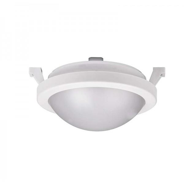 Светильник светодиодный пылевлагозащ. PBH - PC3-RA 12Вт 4000К White IP65 JazzWay 5009288