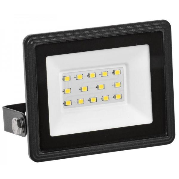 Прожектор светодиодный СДО 06-20 4000К IP65 черн. IEK LPDO601-20-40-K02