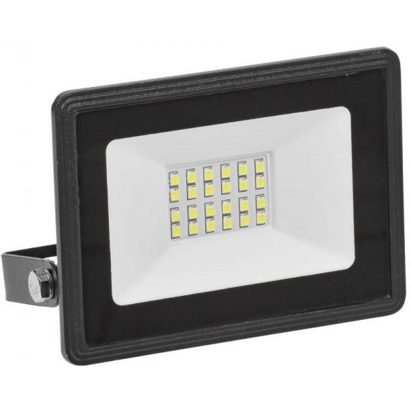 Прожектор светодиодный СДО 06-30 4000К IP65 черн. IEK LPDO601-30-40-K02