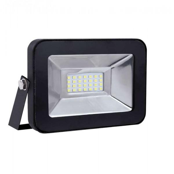 Прожектор СДО-5-10 серия PRO LED 10Вт IP65 6500К 950лм LLT 4690612005355