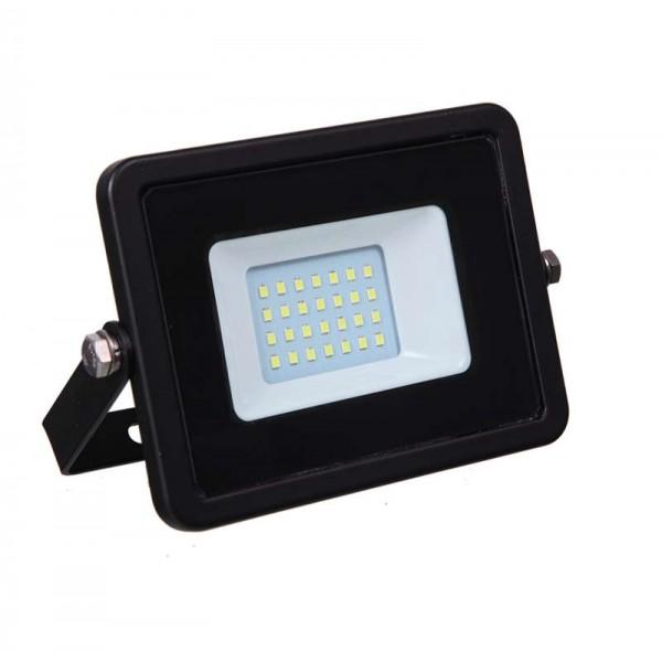 Прожектор СДО-5-30 серия PRO LED 30Вт IP65 6500К 2850лм LLT 4690612005379