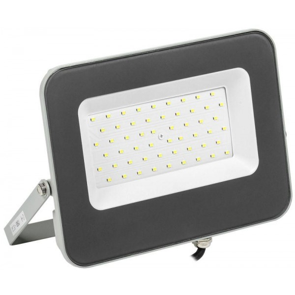 Прожектор СДО 07-50 LED 50Вт IP65 6500К сер. IEK LPDO701-50-K03