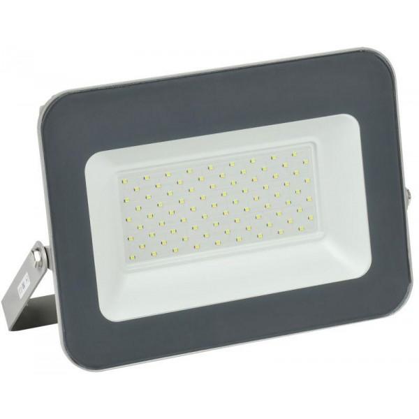Прожектор СДО 07-70 LED 70Вт IP65 6500К сер. IEK LPDO701-70-K03