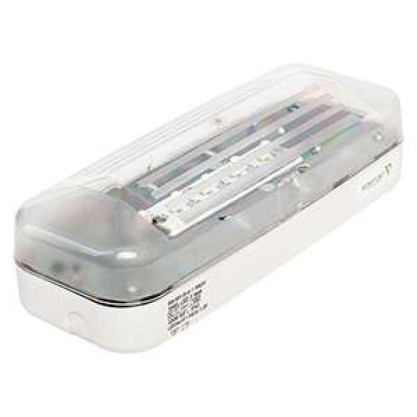 Указатель световой BS-JUNIOR-831-5х0.3 LED IP42 автономный Белый свет a14398