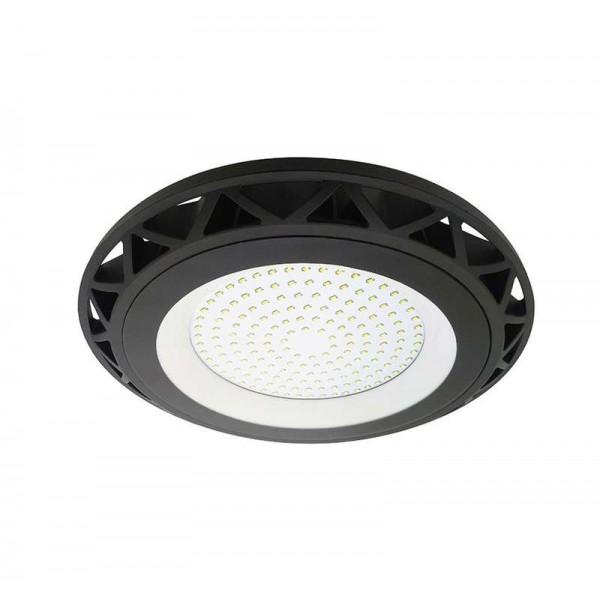 Светильник светодиодный PHB UFO 100Вт 5000К 110град. IP65 для высоких пролетов JazzWay 5009226