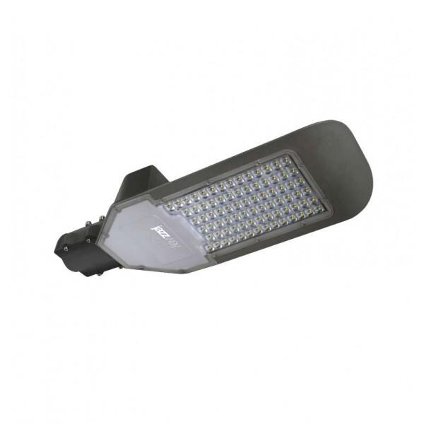 Светильник светодиодный PSL 02 80Вт GR AC85-265В 5000К IP65 уличный (аналог ДКУ) JazzWay 5005808