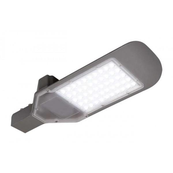 Светильник светодиодный PSL 02 200Вт 5000К IP65 GR AC85-265В уличный (Аналог ДКУ) JazzWay 5016286