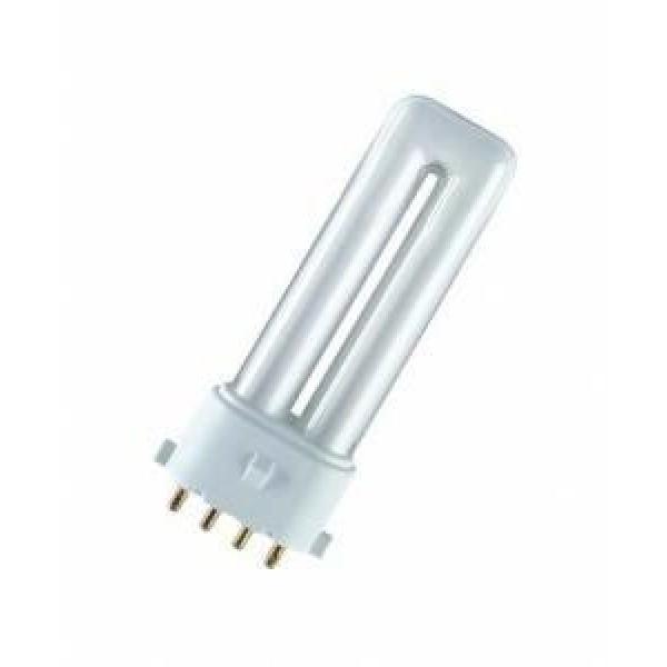 Лампа люминесцентная компакт. DULUX S/E 11W/840 2G7 OSRAM 4050300020181