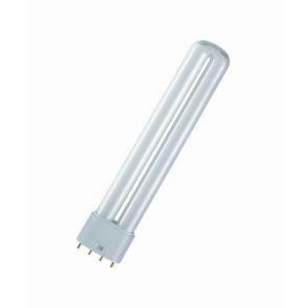 Лампа люминесцентная компакт. DULUX L 18W/840 2G11 OSRAM 4050300010724