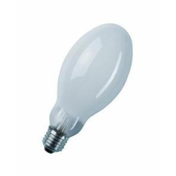 Лампа газоразрядная ртутная HQL 250Вт эллипсоидная E40 OSRAM 4050300015064